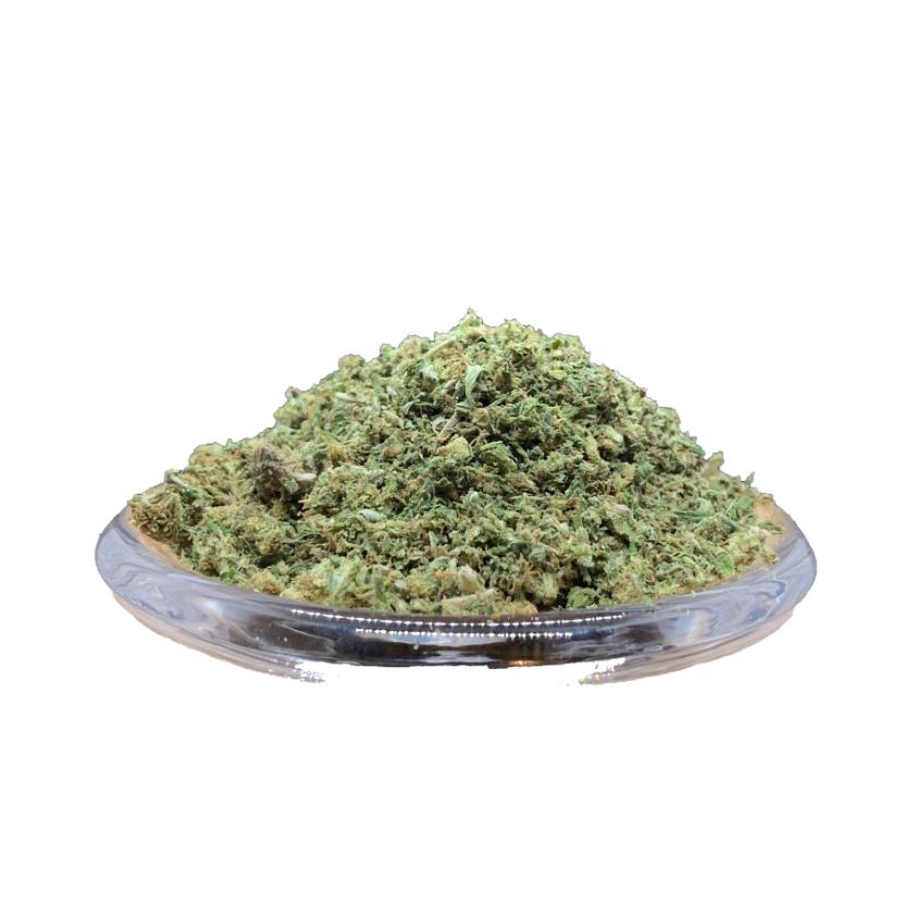 grjndato - trinciato in grammi